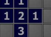 Игра Сапер 6 на 6