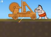 Игра Gold Miner
