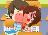 Игра Летние поцелуи