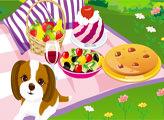 Игра Весёлый пикник