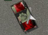 Игра Армейская автомобильная команда