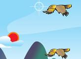 Игра Подстрели голубя