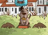 Игра Изнеженные щенки