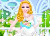 Игра Беременная невеста