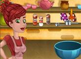 Игра Кулинарный урок Оти: Банановые кексы