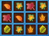 Игра Осенние листья