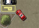 Игра Супернавыки парковки