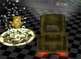 Игра 5 ночей - Мега Парковка