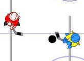 Игра Настольный хоккей