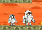 Игра Межпланетное приключение