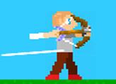 Игра Рион Лучник 2