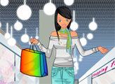 Игра Время шопинга и скидок