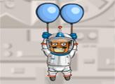 Игра Амиго Панчо 8: Космос