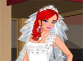 Игра Романтическая невеста