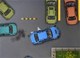 Игра Мастер парковки 3