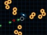 Игра Оборона галактики