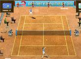 Игра Мировой теннис