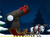 Игра Сумасшедшее Рождество!