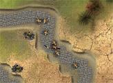 Игра Орки против людей