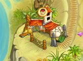 Игра Остров племени 2