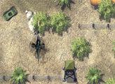 Игра Вертолетный удар