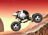 Игра Марс Багги