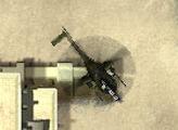 Игра Стрельба в пустыне