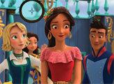 Игра Елена из Авалора: Поиск цифр