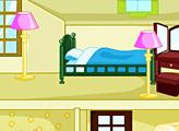 Игра Обустрой квартирку