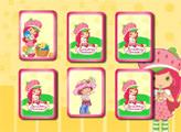 Игра Шарлотка Земляничка: Открываем пары