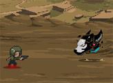 Игра Преданный солдат