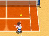 Игра Флеш теннис