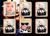 Игра Леди Гага: Открываем пары