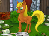 Игра Лесной пони
