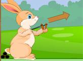 Игра Морковная охота