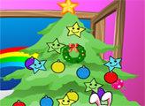 Игра Рождественская ёлка