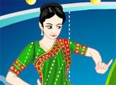 Игра Танцовщица Мохини-Аттам