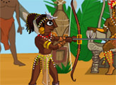 Игра Турнир Племени