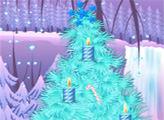 Игра Холодное сердце: Новогодняя елка