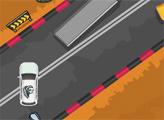 Игра Монстер Хай: Гулия паркуется