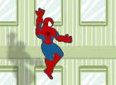Игра The Amazing Spider-Man Brought to You by Underoos