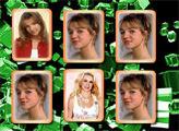Игра Бритни Спирс: Открываем пары