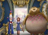 Игра Дороти из страны Оз - плиточный пазл