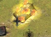 Игра Ударная сила вертолета