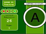 Игра Клавиатурный тренажер