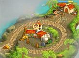 Игра Остров племени 4