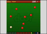Игра Snooker Balls Up