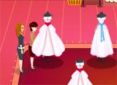 Игра Свадебный магазинчик
