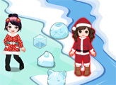 Игра Зимний рай