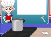 Игра Шеф-повар мирового класса: США